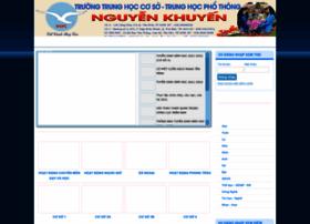Tuthucnguyenkhuyen.edu.vn