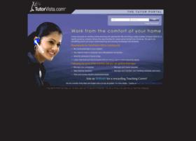 tutor.tutorvista.net