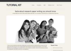 tutorialkit.com