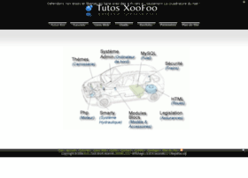 tutos.xoofoo.org