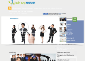 tuyendungnhanh.com