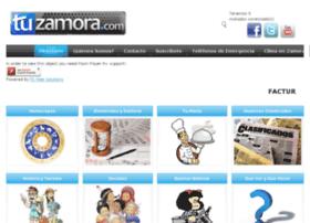 Tuzamora.com