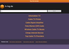 tv-log.de