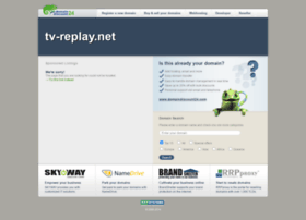 Tv-replay.net