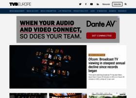 tvbeurope.com