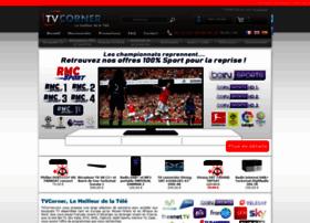 tvcorner.com
