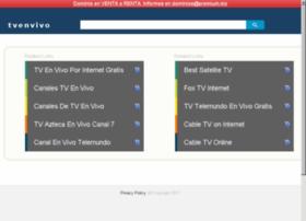 tvenvivo.mx