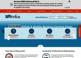 tvfcu.com
