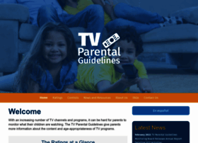 tvguidelines.org