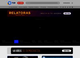 tvpublica.com.ar
