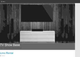 tvshowbase.com