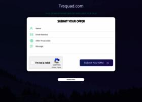tvsquad.com