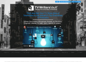 tvwritersvault.com