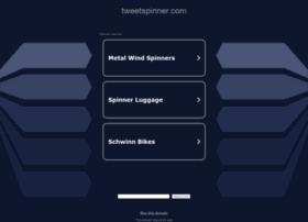 tweetspinner.com