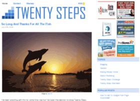 twentysteps.com