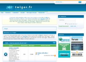 twiger.fr