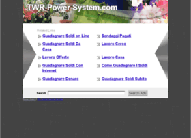 twr-power-system.com