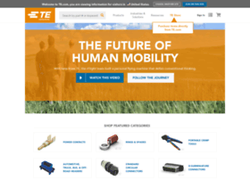 tycoelectronics.com