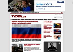 Tyden.cz