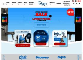 tyentusa.com