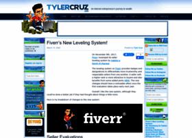 tylercruz.com