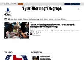 Tylerpaper.com