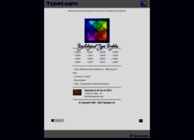 typelogic.com