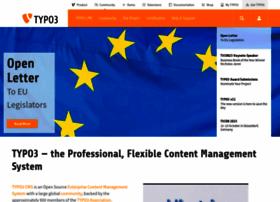 Typo3.org