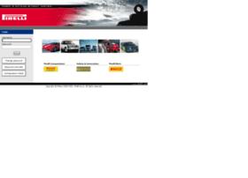 Tyreclub.pirelli.com