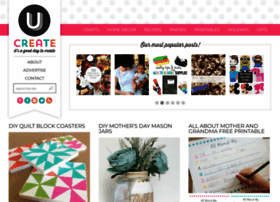 u-createcrafts.com