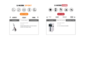 u-mark.net