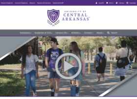 uca.edu