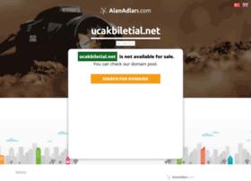 ucakbiletial.net