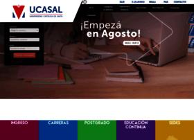ucasal.net