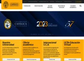 ucb.edu.bo