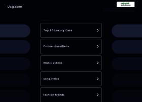 ucg.com