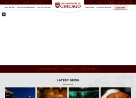 uchicago.edu