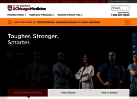 Uchospitals.edu