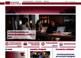 uclm.es