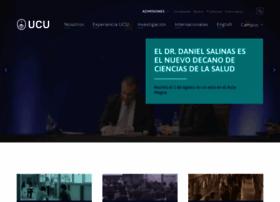 ucu.edu.uy