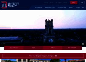 Udmercy.edu