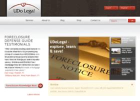 udolegal.com