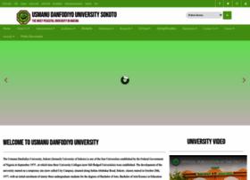 Udusok.edu.ng