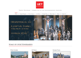 uet.com