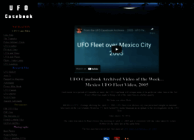 Ufocasebook.com