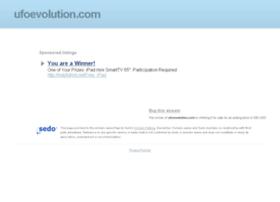 ufoevolution.com
