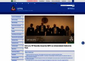 ufpa.br
