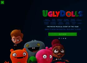 uglydolls.com