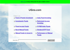 ugno.com