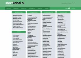 uitgaan.startkabel.nl